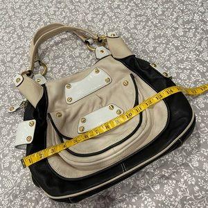 b. makowsky Bags - Authentic B Makowsky Leather Shoulder Bag